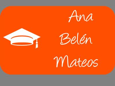 ANA BELÉN MATEOS Image