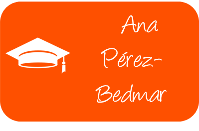 ANA PÉREZ-BEDMAR Image
