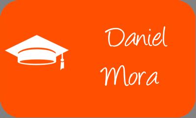 DANIEL MORA Image
