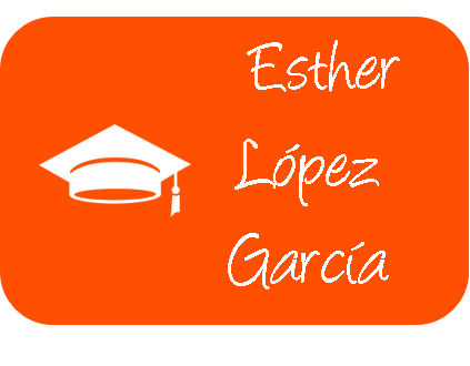 ESTHER LÓPEZ GARCÍA Image