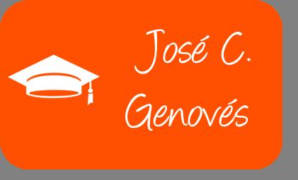 JOSE CARLOS GARCÍA GENOVÉS Image