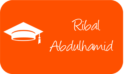 RIBAL ABDULHAMID Image