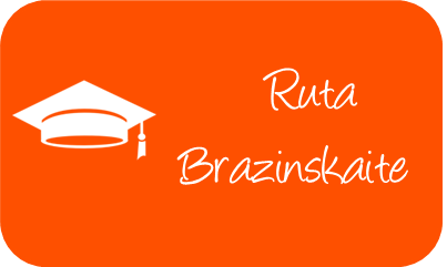RUTA BRAZINSKAITE Image