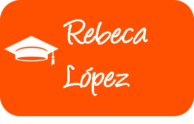 REBECA LÓPEZ Image