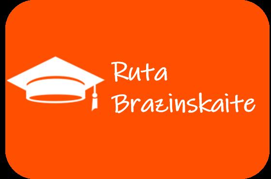 RUTA BRANZINSKAITE Image